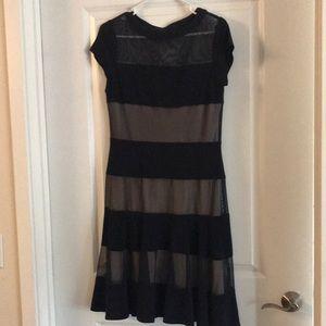 Super beautiful black dress
